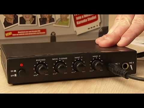 Karaoke Studio Pro Nederlands