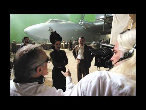 The Aviator Audio Commentary with Martin Scorsese,Thelma Sch
