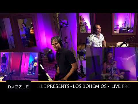 Dazzle Presents - Los Bohemios