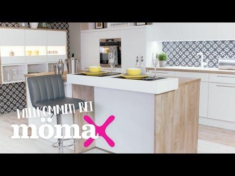 küchentrends - küche modern einrichten - mömax küchen beratung ... - Küche Mömax