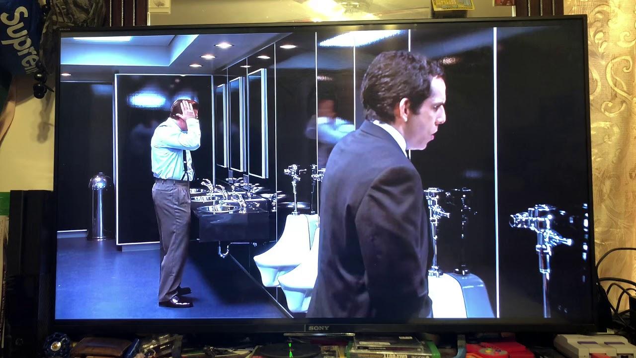 Along Came Polly Bathroom Scene - YouTube