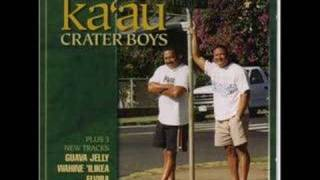 Watch Kaau Crater Boys Carly Rose video