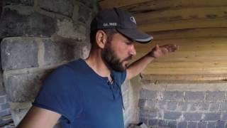 25.07 2017 г Начало  проекта доделываю  дом
