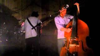 Mumford & Sons - Dust Bowl Dance. The Loft, Friday 4th March
