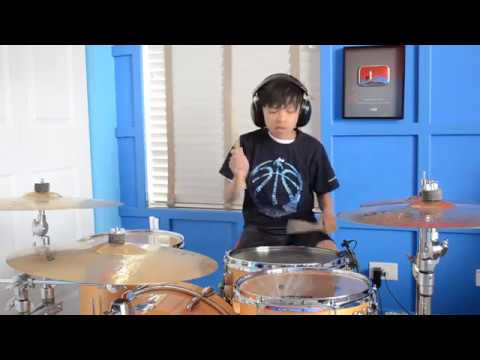 Taylor Swift ft Brendon Urie - ME Drum Cover