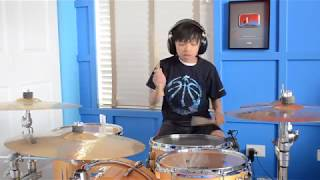 Baixar Taylor Swift ft. Brendon Urie - ME! (Drum Cover)