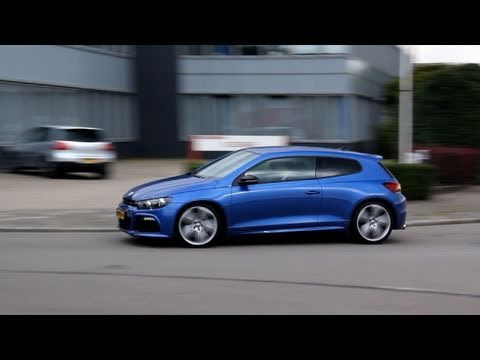 volkswagen scirocco r exhaust sound overview youtube. Black Bedroom Furniture Sets. Home Design Ideas