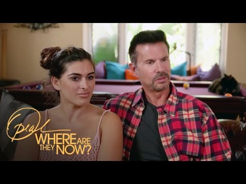 Lorenzo Lamas Addresses Critics Who Called His Wife a 'Gold Digger'  Where Are They Now  OWN