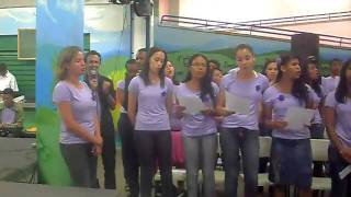 Congresso da Mocidade - Ass de Deus Missão no Brasil p/2