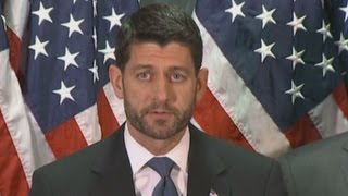Paul Ryan on Donald Trump: This Is Not Conservatism