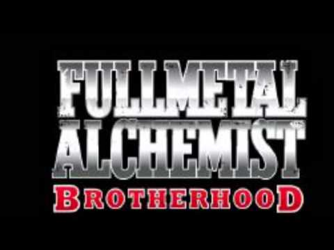 Rain  Sid FMA Brotherhood OST