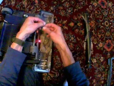 Clean Your Vacuum and Replace the Humidifier Filter