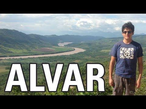 Alvar - SD Mines International
