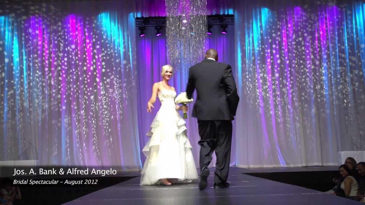 Wedding Apparel Seen At Las Vegas Bridal Spectacular Bridal Show