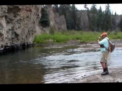 Gunnison river fly shop youtube for Gunnison river fly fishing