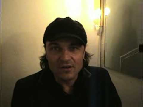 Matthias Jabs Of The Scorpions Interview