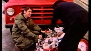 Trailer for the movie Quadrophenia. This was created for a module d...