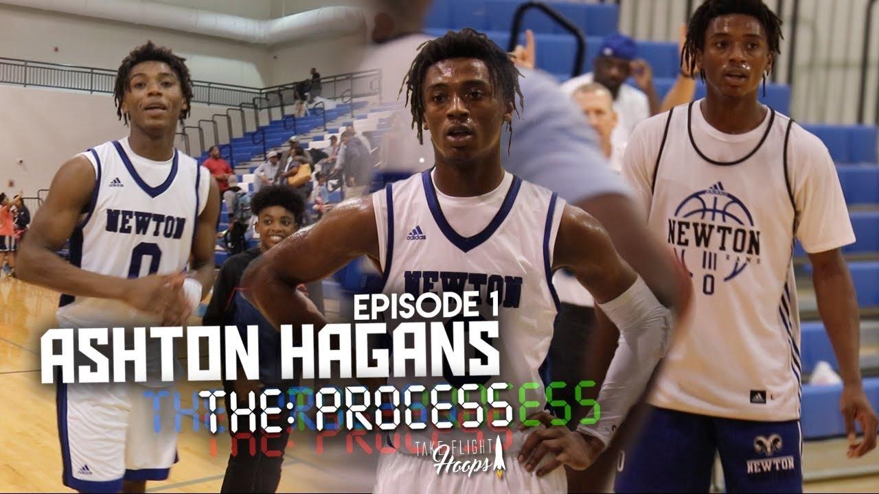 Ashton Hagans shines against home-state Georgia again in ...
