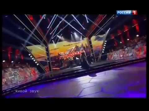 Главная сцена. 2 сезон 5 выпуск 10.10 Glavnaya Scena