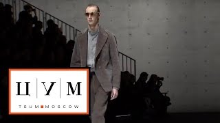 видео Мужская коллекция Marc Jacobs. Сезон весна-лето 2008