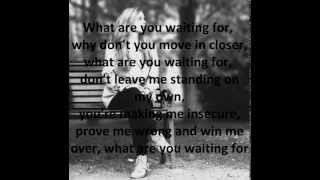 Emmelie de Forest - What are you waiting for (lyrics)