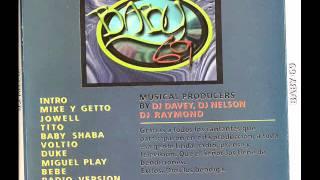 PLAYER CALETA MIX MP3