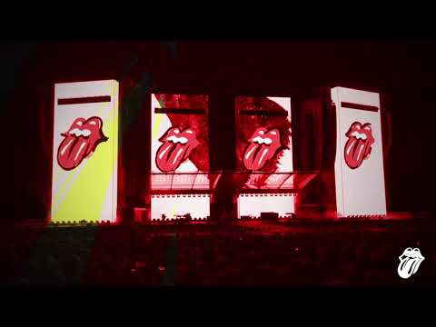 The Rolling Stones announce 5 UK shows in summer 2018