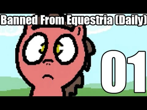 Banned from equestria 1.5 guide