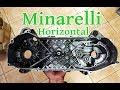 Preparación De Competición Minarelli Horizontal