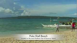Puka Grande Restaurant - Puka Shell Beach - WOW Philippines Travel Agency