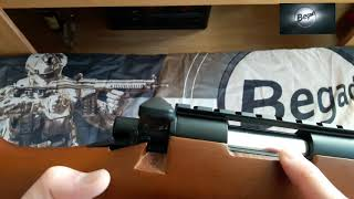 Review Airsoft WELL MB02 6mm BB Federdruck  DELUXE EDITION