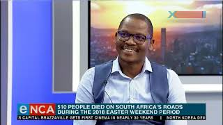 SA's take advantage of the Easter Holidays to travel for religious & other purposes
