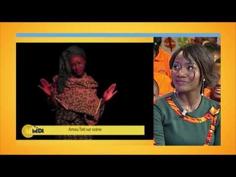 C'MIDI | Amou tati (Tatiana Rojo) sur scène thumbnail