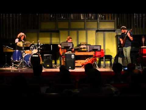 Esbjörn Svensson Trio - Elevation of Love (Live Cover)