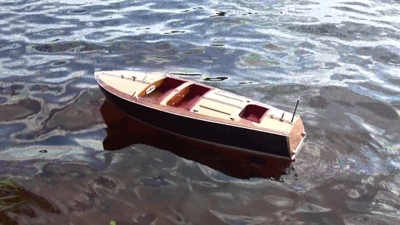 hacker craft boats rc wooden boat hacker craft 2126