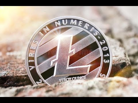 LITECOIN (LTC) PRICE UPDATE !!!! I TOLD YOU THIS WOULD HAPPEN !!!! (JUST THE FACTS STOP MISSING OUT)