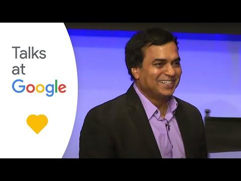 "Gopi Kallayil: ""From the Internet to the Inner-Net"" | Talks at Google"