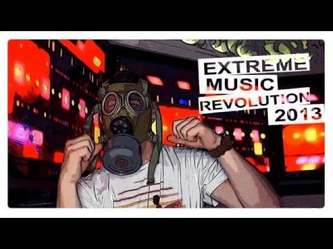 EXTREME MUSIC REVOLUTION / MEGA MUSIC WILGA / 2013