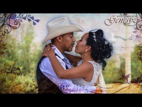 LA BODA DE JAIME & MAYRA EN SANTA MATILDE, SLP (Julio 28, 2018) La Hacienda Norteña