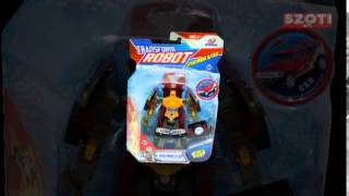 Transformers - transformer robotok Debrecenből, SZOTI webáruház