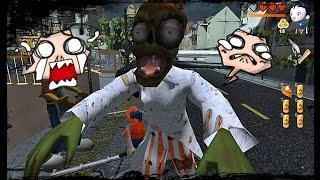 Gameplay Zombie Zoid Zenith - Primeiras impressões