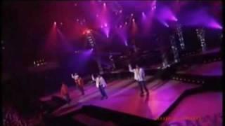 Backstreet boys @ Frankfurt - 1997 - Quit play games
