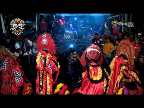 Jaranan MAYANGKORO ORIGINAL - Live Nyawangan Kras Barongan 2