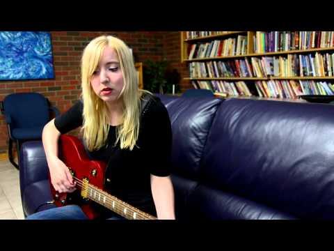 Anna Polaris - Happy Sadness