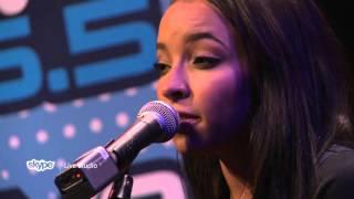 Tinashe - Bated Breath (Live 95.5