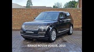 Программирование с помощью Lonsdor K518ISE ключа Range Rover(2008-2015)