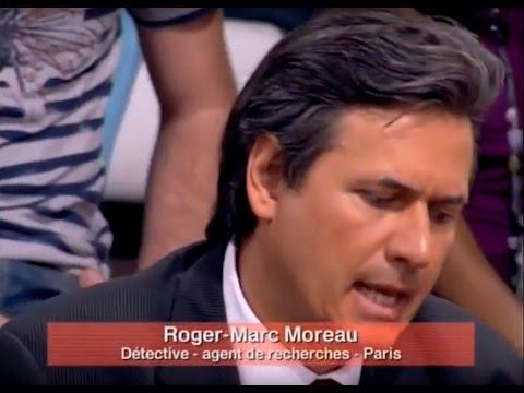France 2 - Les disparitions : J.-L. Delarue recoit R.-M. Moreau (Criminalistes Consultants)