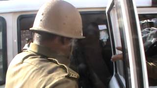 Rashtriya Janhit News   Thana Khalabazar me Police Par Attack   Dinesh Kumar 4