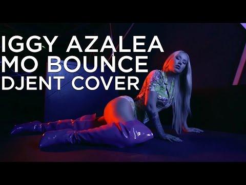Iggy Azalea - Mo Bounce (Djent / Metal Cover by Andrew Baena)