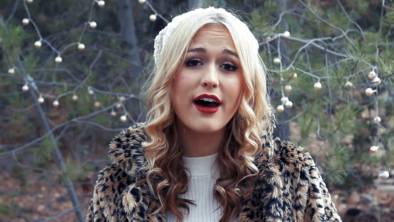white christmas irving berlin official music video cover by mary desmond - When Did White Christmas Come Out